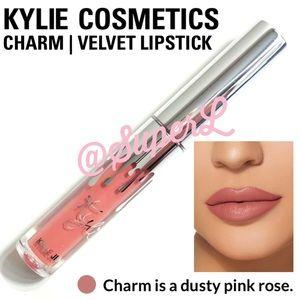 3/$15 Kylie Cosmetics Velvet Liquid Lipstick Pink